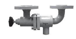 Three-way valve KT-32