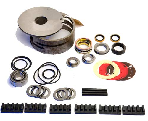 Repair kit for Corken Z-2000 pump