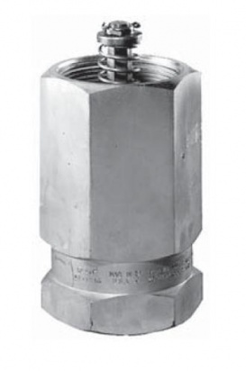 High-speed valve Rego 1519 C4